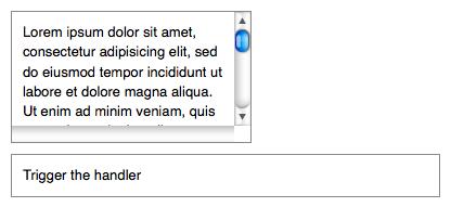 渲染后的HTML插图